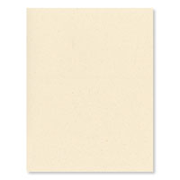 "Naturals Ivory 8-1/2"" X 11"" Card Stock"