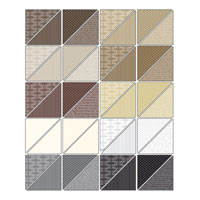 Designer Series Paper Patterns Stack - Neutrals Collection