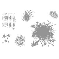Extreme Elements Stamp Brush Set - Digital Download