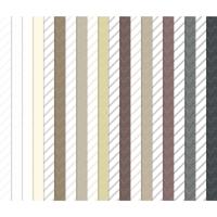 Neutrals Playful Patterns Designer Series Paper - Digital Download