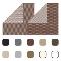 Neutrals Backgrounds Designer Series Paper Stack