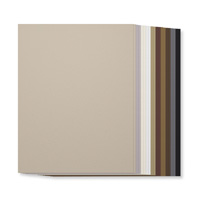 "Neutrals 8-1/2"" X 11"" Card Stock"