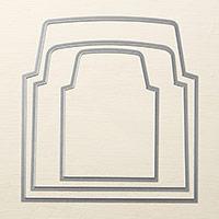 Envelope Liners Framelits Die