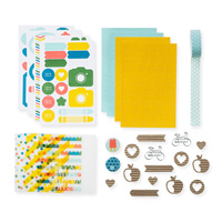 Playground Project Life Accessory Pack
