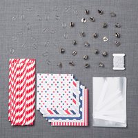 Pinwheel Party Refill Kit