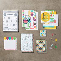 This Is The Life Project Life Bundle