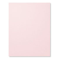 Pink Pirouette A4 Card Stock