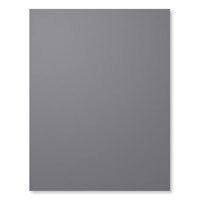 Basic Gray A4 Card Stock