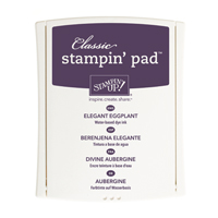 Elegant Eggplant Classic Stampin' Pad