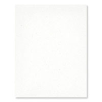 Naturals White A4 Card Stock