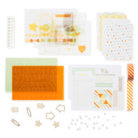 Little Moments Project Life Accessory Pack