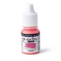 Rose Coral Colorbox Chalk Ink Refill