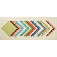 Pretty Petals Designer Series Paper Stack