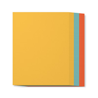 "Schoolhouse 8-1/2"" X 11"" Cardstock Assortment Pack"