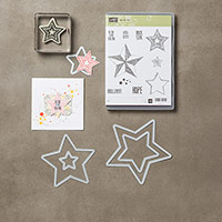 Be The Star Clear-Mount Bundle