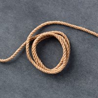 Kraft Rope Trim
