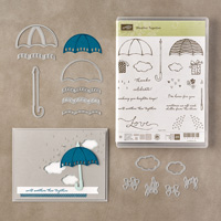 Weather Together Photopolymer Bundle