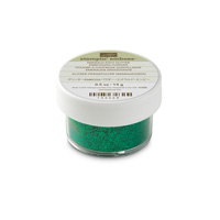 Emerald Envy Glitter Stampin' Emboss Powder